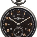 Bell & Ross – PW1 Heritage