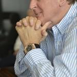 Roy Hodgson visita la sede Hublot a Nyon