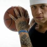 Chris Andersen nuovo testimonial di Bomberg