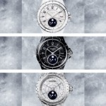 Chanel – Orologi J12 Moonphase