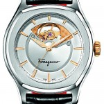 Salvatore Ferragamo Timepieces- Lungarno Christmas Edition