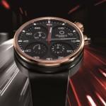 Meccaniche Veloci – Quattro Valvole Luxury Gold