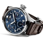 "IWC –  Battuto all'asta il Big Pilot's Watch Perpetual Calendar Edition ""Le Petit Prince"""