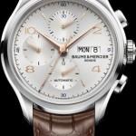 Baume & Mercier – Clifton Cronografo