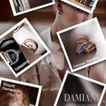 Damiani – Nuova App