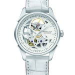 Hamilton – JazzMaster Viewmatic Skeleton Lady