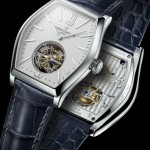 Vacheron Constantin – Malte Tourbillon Collection Excellence Platine
