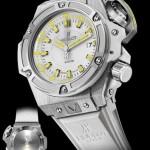 Hublot – Orologi Oceanographic 4000 Cheval Blanc Randheli Limited Edition