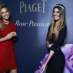Piaget – Presentazione Collezione Rose Passion