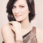 Eberhard & Co. – Laura Pausini indossa Gilda nel suo nuovo video