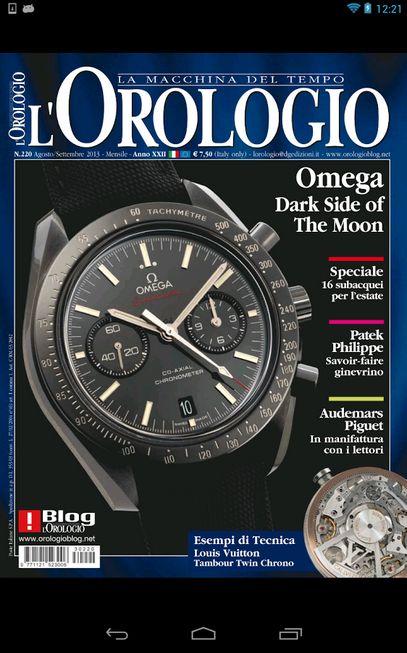 L'Orologio-1