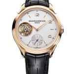 Baume & Mercier – Clifton 1892 Tourbillon volante