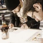 Hennessy celebra in Italia la collaborazione con i fratelli Os Gemeos