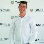 TAG Heuer – Nuovo ambasciatore