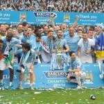 Richard Mille – Partner del Manchester City Football Club campione alla Barclays Premier League 2013/14