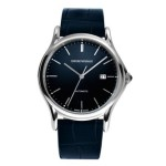 Emporio Armani Swiss Made – Blue Supreme