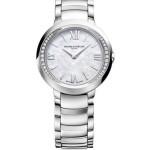 Baume & Mercier – Presentazione orologi Promesse
