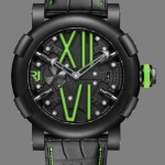 RJ-Romain Jerome – Steampunk Auto Colours