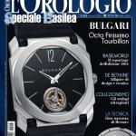 L'Orologio 228, disponibile in edicola e su Apple Store