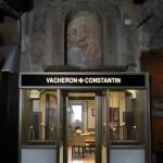 Vacheron Constantin apre a Firenze