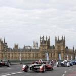TAG Heuer e Formula E – Il primo evento europeo a Londra