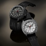 Jeanrichard – Aeroscope Chronograph