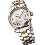 Chopard – Happy Sport Medium Automatic Two Tone