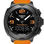 Tissot – T-Race Touch