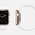 Finalmente presentato lo smartwatch di Apple