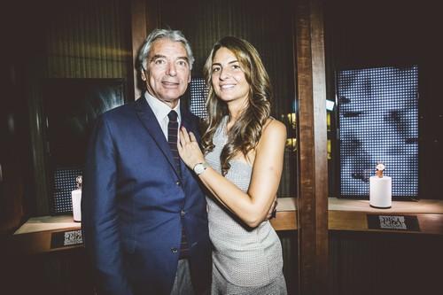 Jean-Marc Jacot e Chiara Pisa 1