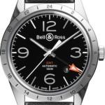 Bell & Ross – BR 123 GMT 24H