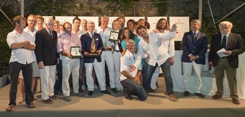 Portofino Rolex Trophy 2014