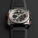 Bell & Ross – BR-X1 Skeleton Chronograph