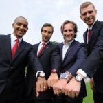 Jeanrichard – Gli orologi dell'Arsenal FC
