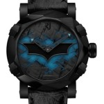 RJ-Romain Jerome – Batman-DNA