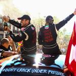TAG Heuer – XXVII Carrera Panamericana Mexico