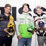 La nuova Collezione Tissot MotoGP™ 2015