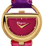 Salvatore Ferragamo Timepieces – Buckle Christmas Edition