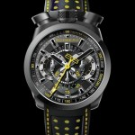 Bomberg – Bolt-68 Chrono