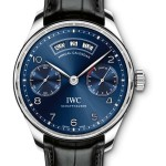 IWC – Portoghese Calendario Annuale