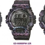 Casio – G-Shock Polarized Marble