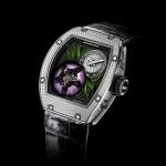 Richard Mille – RM 19-02 Tourbillon Fleur