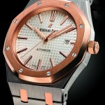 Audemars Piguet – Royal Oak Automatico Bicolore