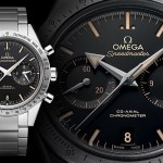 BaselWorld 2015 – Omega Speedmaster 57 Co-Axial