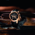 Ulysse Nardin – Hourstriker Oil Pump