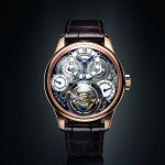 BaselWorld 2015 – Zenith Academy Christophe Colomb Hurricane Grand Voyage II