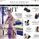 Amazon valuta l'acquisto di Net-a-porter