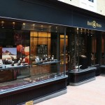 Bell & Ross – Prima boutique a Londra