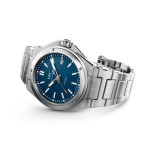 "IWC – Ingenieur Automatic Edition ""Laureus Sport For Good Foundation"""
