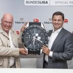 TAG Heuer – Official Partner di Bundesliga